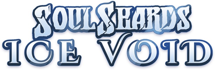 Soul Shards game logo